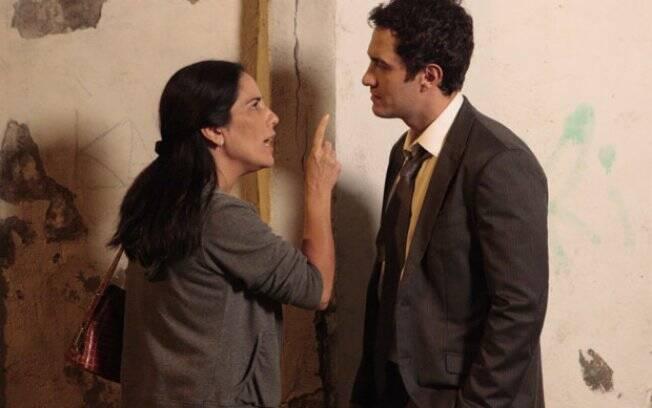 Norma  e Léo: vingança adiada