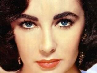 Elizabeth Taylor aos 17 anos