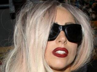 Lady Gaga: sucesso entre os gays
