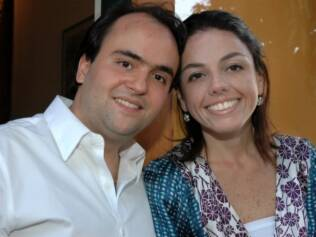 André e Mariana Giuliese: casamento em restaurante de cozinha contemporânea
