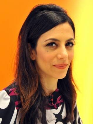 Marina Person é a nova apresentadora da TV Cultura