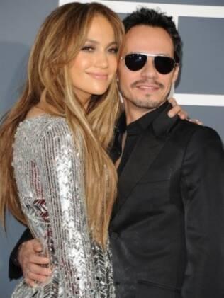 Jennifer lopez e Marc Anthony: casamento de sete anos chega ao fim