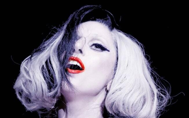 Lady Gaga é a celebridade mais poderosa do mundo