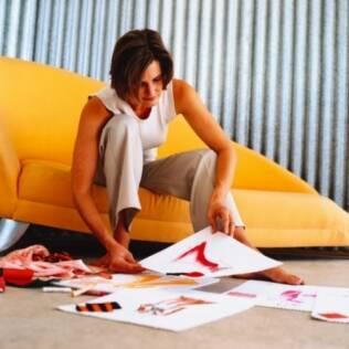 A atividade criativa pode ser muito estressante e ultrapassar os limites do ambiente de trabalho formal