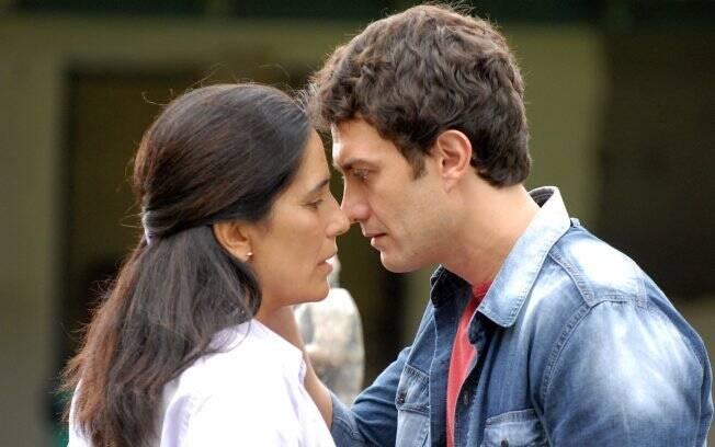 Norma e Léo voltarão a ficar juntos
