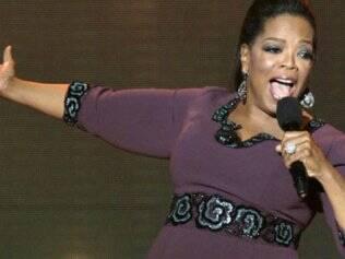 Oprah Winfrey: 25 anos de carreira