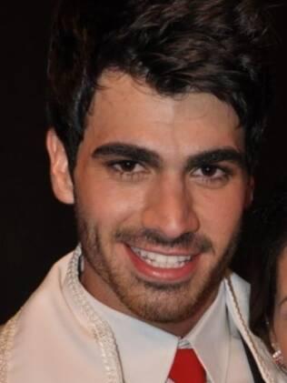 BBB11: Rodrigo