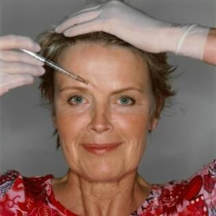 A toxina pode interferir com a maneira com que o feedback facial ajuda os outros a perceberem emoções