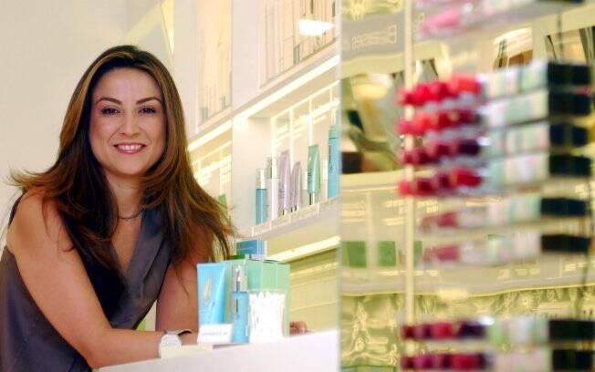 Na sexta-feira (23), a primeira loja Clinique no Rio de Janeiro é inaugurada na Barra da Tijuca
