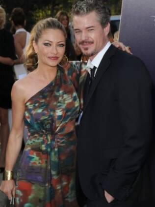 Rebecca Gayheart e Eric Dane
