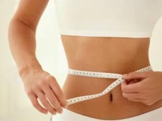 Perda de peso é acentuada com o hormônio da gravidez