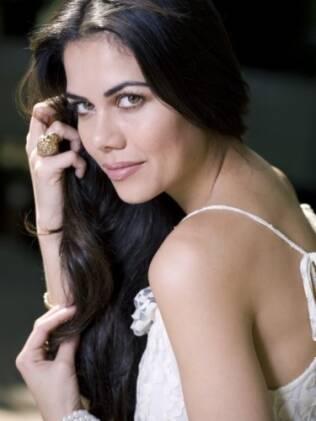 Daniela Albuquerque: vaidosa assumida