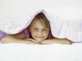 Xixi na cama: aspectos psicológicos podem ser consequência, não causa
