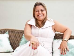 Carla Sarni, dona da rede odontológicas Sorridents