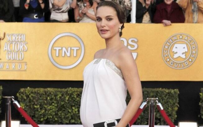 Natalie Portman: Melhor Atriz por