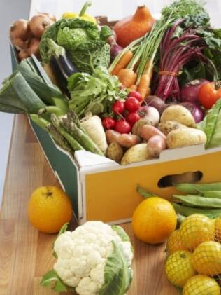 Vitaminas presentes em verduras e frutas podem oferecer proteção à saúde dos pacientes com câncer
