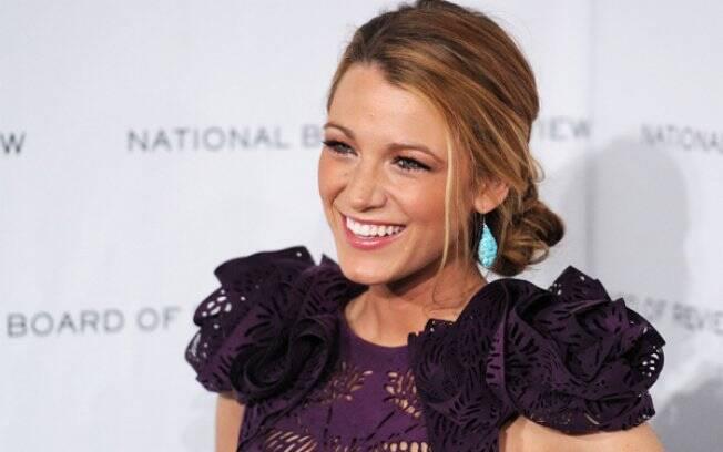 Blake Lively: a jovem Carrie no próximo projeto ligado a