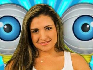 Natalia Castro, do BBB11