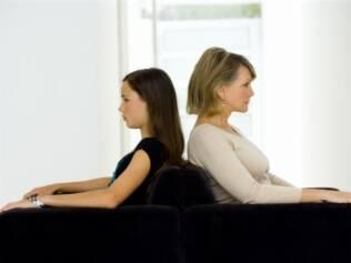 A relação entre mãe e filha pode trazer danos na vida adulta