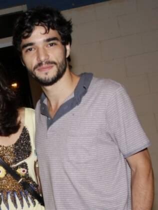 Caio Blat está confimado para próxima novela da Globo