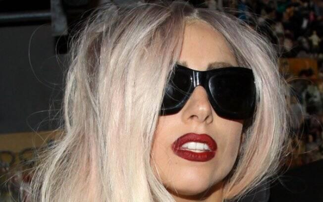 Lady Gaga: sexo aos 17 anos não agradou a popstar