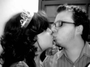 Gabriela e Eric: