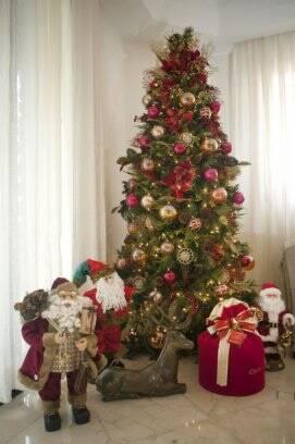 O Natal De Marco Ant 244 Nio De Biaggi Decora 231 227 O Ig