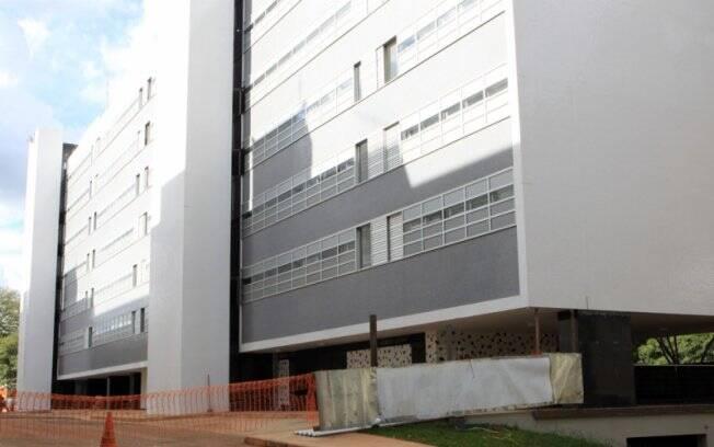 Resultado de imagem para Apartamentos funcionais deputados Brasília