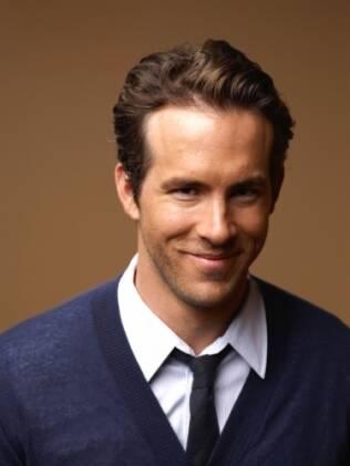 Ryan Reynolds: escorpianos podem ser extremamente fiéis