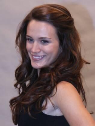 Bianca Bin é a estrela da próxima novela da Globo