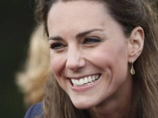 Kate: em quatro dias, o fim do mistério do vestido
