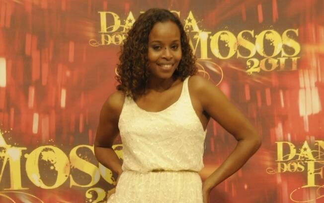 Roberta Rodrigues está entre as participantes da