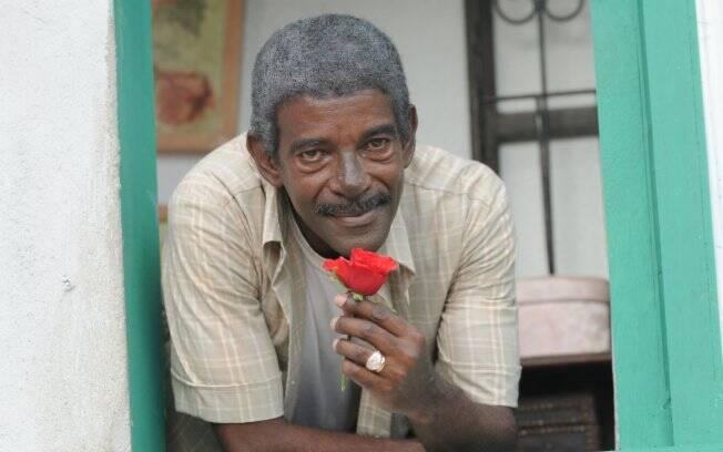 As Rosas Não Falam é uma das músicas mais famosas de Cartola