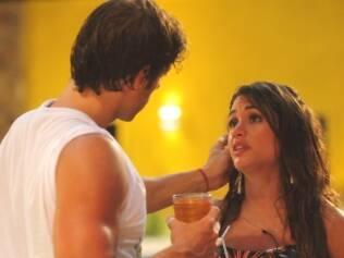 Big Brother: Maria só pensa em Maurício