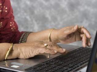 Email de sogra criticando