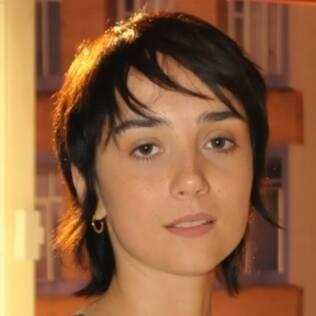 Simone Spoladore é Andrea