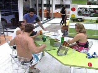 Rodrigão se anima ao falar de show sertanejo