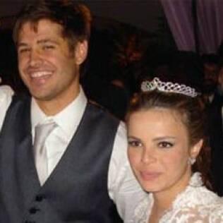 Casamento Dado Dolabella e sua ex-esposa Daniela Sarahyba