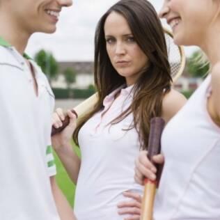 O ciúme está presente em quase todas as relações