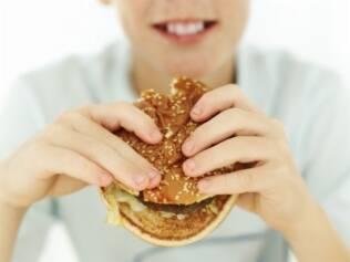 Fast food: valor nutricional não mudou as escolhas dos pais