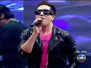 Jota Quest anima a final do Big Brother Brasil 11