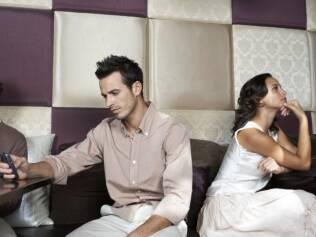 Diminuição dos beijos na boca é sinal de crise no relacionamento