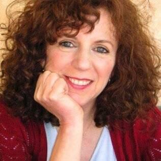 A autora e psicóloga norte-americana Natalie Reid