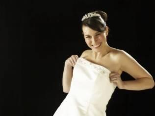 Vestido de noiva: escolha é resultado da inspiração aliada à adequação
