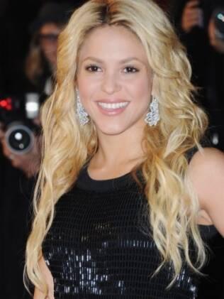 Shakira lança seu novo single