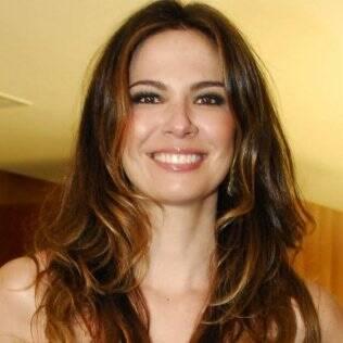 Luciana Gimenez decidiu o nome do filho depois de um sonho