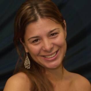 BBB2: Rita Sinara da Silva