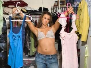 Pesquisa mapeou as roupas de 4 mil mulheres ente 18 e 65 anos