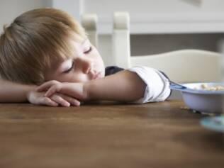 Dificuldade para despertar são um dos indícios dos distúrbios de sono