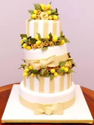 Confira fotos dos mais lindos bolos